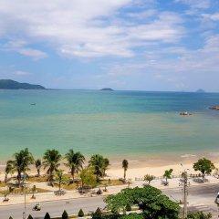 Maro Hotel Nha Trang Нячанг пляж фото 2