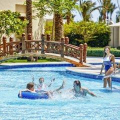 Отель Steigenberger Aqua Magic Red Sea детские мероприятия