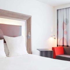 Novotel Paris Nord Expo Aulnay Hotel комната для гостей фото 2