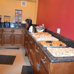 Отель Valley Inn США, Лос-Анджелес - отзывы, цены и фото номеров - забронировать отель Valley Inn онлайн интерьер отеля фото 2