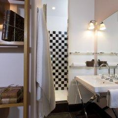 Отель 1er Etage Франция, Париж - отзывы, цены и фото номеров - забронировать отель 1er Etage онлайн ванная фото 2
