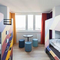 Отель A&O Prague Rhea детские мероприятия