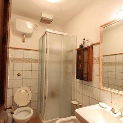 Отель Donna Nobile Италия, Сан-Джиминьяно - отзывы, цены и фото номеров - забронировать отель Donna Nobile онлайн ванная фото 2