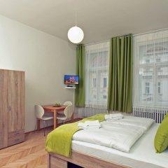 Апартаменты Smeralova Apartments детские мероприятия