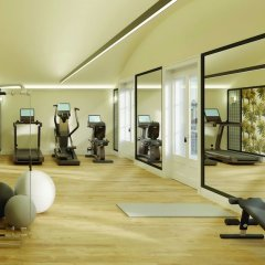 Bairro Alto Hotel фитнесс-зал фото 2