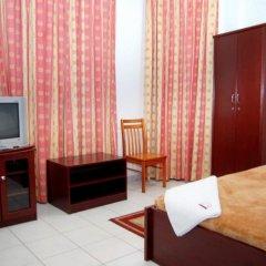 Pan Emirates Hotel Sharjah удобства в номере