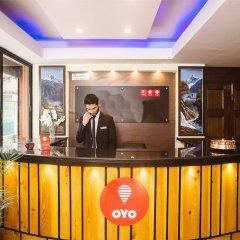 Отель Backyard Hotel Непал, Катманду - отзывы, цены и фото номеров - забронировать отель Backyard Hotel онлайн спа фото 2
