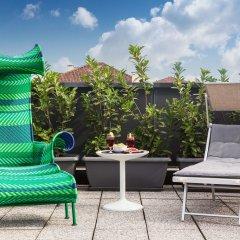 Отель Best Western Plus Executive Hotel and Suites Италия, Турин - 1 отзыв об отеле, цены и фото номеров - забронировать отель Best Western Plus Executive Hotel and Suites онлайн бассейн