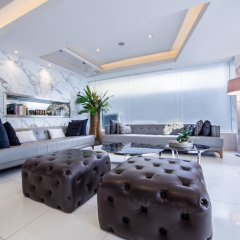 Cubic Bed Pratunam - Hostel Бангкок комната для гостей