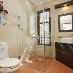 Отель Baan Tanna B ванная