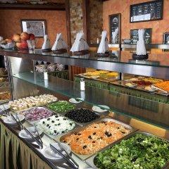 Hotel Sunny Bay Поморие питание фото 3