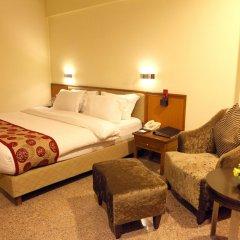Отель Lords Plaza комната для гостей фото 4