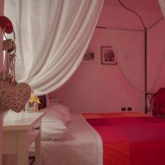 Отель B&B Costa D'Abruzzo Фоссачезия комната для гостей фото 2