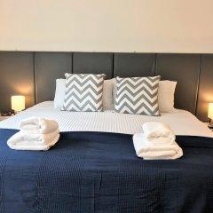 Отель Tolbooth Apartments Великобритания, Глазго - отзывы, цены и фото номеров - забронировать отель Tolbooth Apartments онлайн фото 20