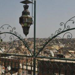 Отель Riad Dar Guennoun Марокко, Фес - отзывы, цены и фото номеров - забронировать отель Riad Dar Guennoun онлайн приотельная территория