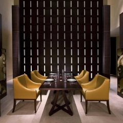 Отель Anantara Eastern Mangroves Abu Dhabi Абу-Даби интерьер отеля