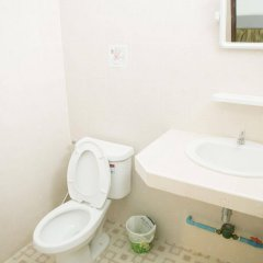 Отель G&B Guesthouse ванная