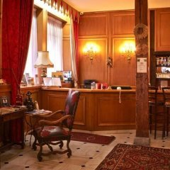 Grand Hotel Dechampaigne интерьер отеля фото 6