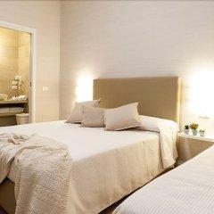Отель B&B Blanc Италия, Монтезильвано - отзывы, цены и фото номеров - забронировать отель B&B Blanc онлайн комната для гостей фото 5