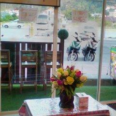 J Sweet Dreams Boutique Hotel Phuket питание фото 2