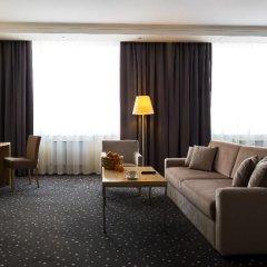 Гостиница Московская Горка 4* Стандартный номер разные типы кроватей фото 7