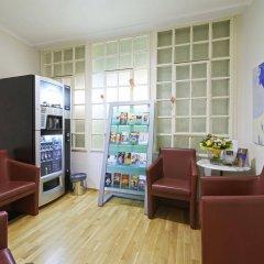 Отель City Rooms детские мероприятия