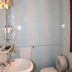 Отель La Perciata Сиракуза ванная фото 2