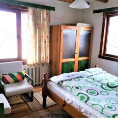 Отель Sema Банско комната для гостей фото 3