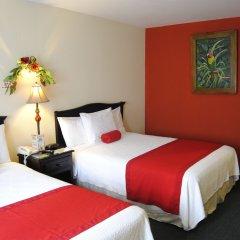 Отель Aparthotel La Cordillera комната для гостей фото 4