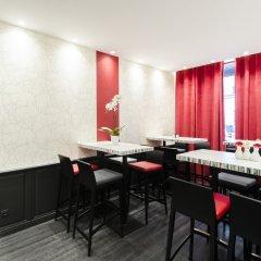 Hotel Migny Opera Montmartre питание фото 3