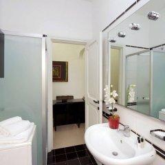 Апартаменты Trevi Fountain Apartments ванная фото 2