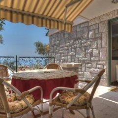 Отель Villa Stevan балкон