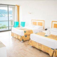 Hotel Romano Palace Acapulco комната для гостей фото 14