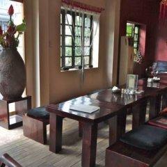 Отель Sapa Rooms Boutique Вьетнам, Шапа - отзывы, цены и фото номеров - забронировать отель Sapa Rooms Boutique онлайн питание фото 3