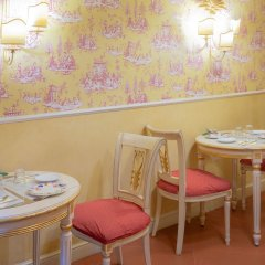 Отель B&B Relais Tiffany в номере