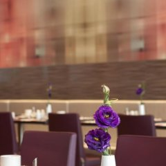 Отель InterCityHotel Bonn питание фото 3