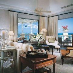 Отель The Palms Turks and Caicos комната для гостей фото 5