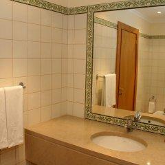 Отель Quinta do Monte Panoramic Gardens Португалия, Фуншал - отзывы, цены и фото номеров - забронировать отель Quinta do Monte Panoramic Gardens онлайн ванная