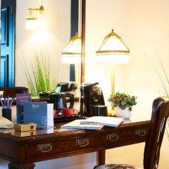Отель Barsey by Warwick Бельгия, Брюссель - отзывы, цены и фото номеров - забронировать отель Barsey by Warwick онлайн фото 2