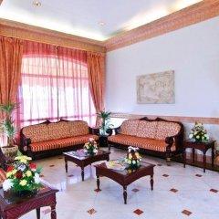 Отель Ramada Beach Аджман фото 2