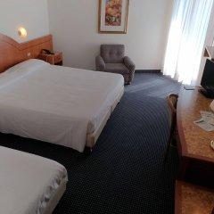 Отель Terme Millepini Италия, Монтегротто-Терме - отзывы, цены и фото номеров - забронировать отель Terme Millepini онлайн комната для гостей фото 2