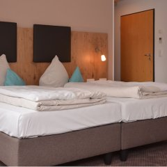 Отель Am Hachinger Bach Германия, Нойбиберг - отзывы, цены и фото номеров - забронировать отель Am Hachinger Bach онлайн фото 3