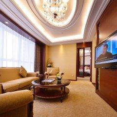 Central Hotel Shanghai интерьер отеля фото 3