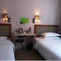 Отель 365 Express Hotel Китай, Шэньчжэнь - отзывы, цены и фото номеров - забронировать отель 365 Express Hotel онлайн комната для гостей фото 5