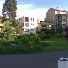 Отель Ivet Guest House Аврен вид на фасад