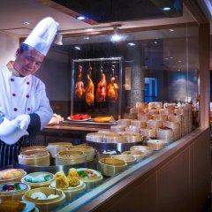 Отель Grand Mercure Bangkok Fortune питание фото 3