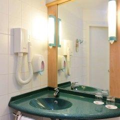 Отель ibis Budapest City ванная