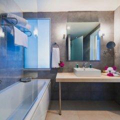 Lindos White Hotel & Suites ванная фото 2