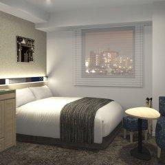 Hotel Gracery Asakusa комната для гостей