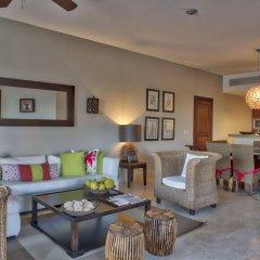 Отель Xeliter Golden Bear Lodge Пунта Кана комната для гостей фото 4